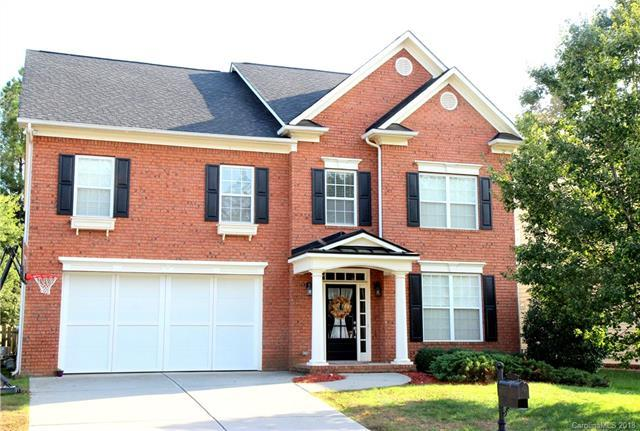 6501 Chadwell Court, Indian Land, SC 29707 (#3382393) :: LePage Johnson Realty Group, LLC