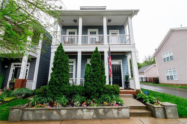 1753 Lela Avenue, Charlotte, NC 28208 (#3382414) :: Odell Realty Group