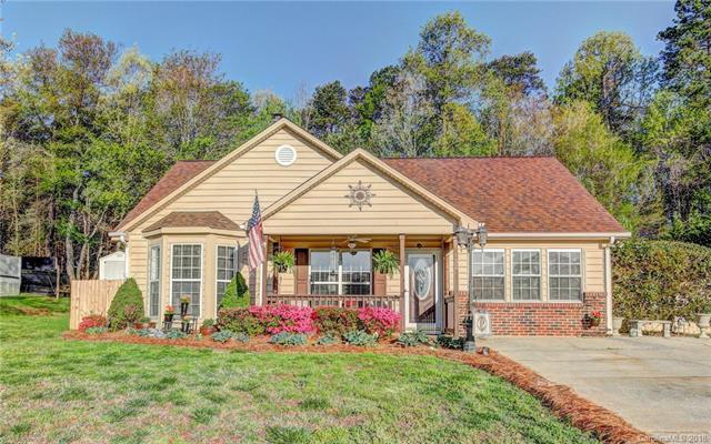 132 Winghaven Court, Mooresville, NC 28117 (#3382418) :: The Premier Team at RE/MAX Executive Realty