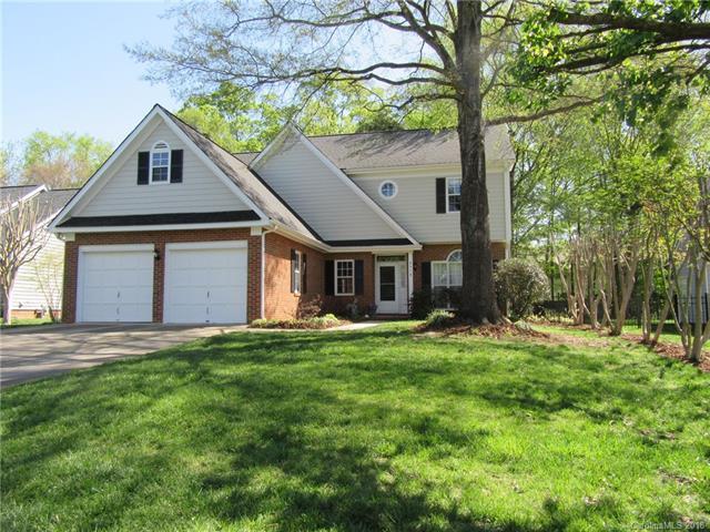 8518 Albury Walk Lane, Charlotte, NC 28277 (#3382428) :: Stephen Cooley Real Estate Group