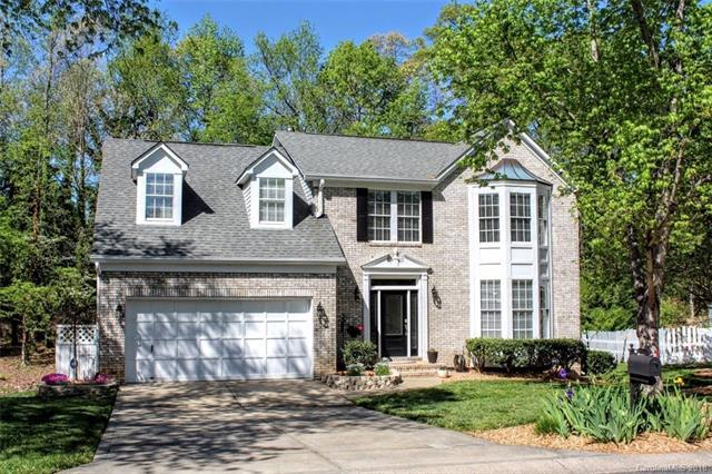 8925 Steinbeck Court, Charlotte, NC 28216 (#3382434) :: High Performance Real Estate Advisors
