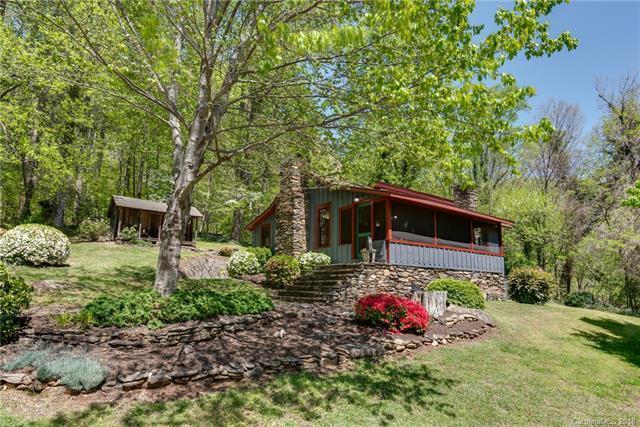 3086 Us Hwy 176 Highway, Tryon, NC 28782 (#3382439) :: Robert Greene Real Estate, Inc.