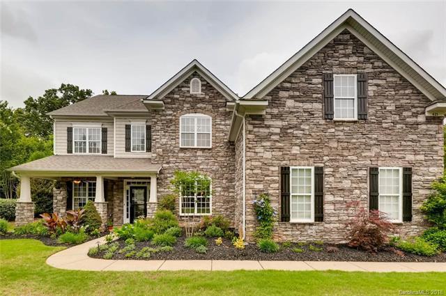 421 Ranelagh Drive #140, Waxhaw, NC 28173 (#3382440) :: MartinGroup Properties