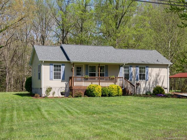1682 N Rugby Road, Hendersonville, NC 28791 (#3382451) :: Exit Mountain Realty