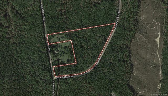 00 Jb Denton Road, Lancaster, SC 29720 (#3382460) :: Chantel Ray Real Estate