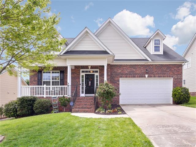 8517 Delamere Lane, Charlotte, NC 28269 (#3382482) :: LePage Johnson Realty Group, LLC