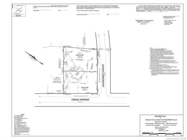 4523 Craig Avenue, Charlotte, NC 28211 (#3382488) :: LePage Johnson Realty Group, LLC