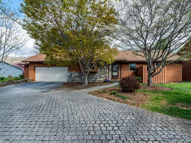 22A Foxglove Court, Asheville, NC 28805 (#3382495) :: The Ramsey Group