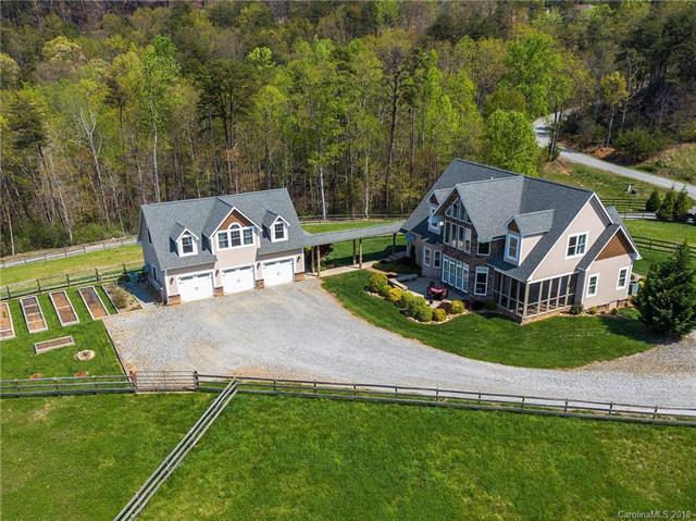 476 Preservation Trail, Columbus, NC 28722 (#3382498) :: Washburn Real Estate