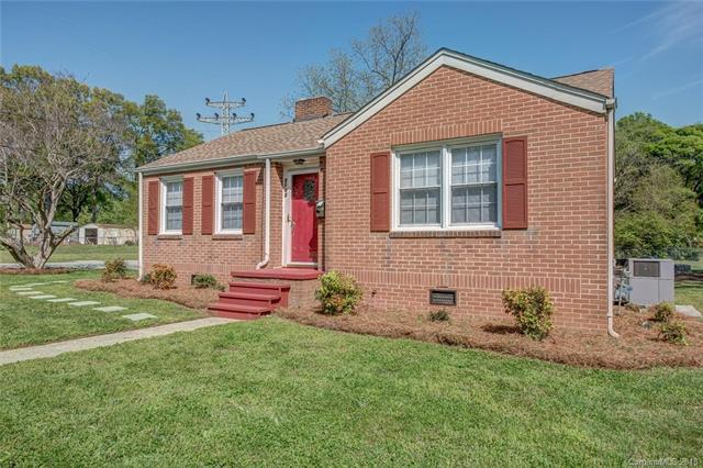 1105 Poston Circle, Gastonia, NC 28054 (#3382500) :: Miller Realty Group
