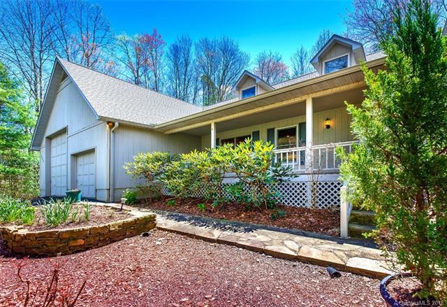 1364 Salola Lane U4l57, Brevard, NC 28712 (#3382501) :: LePage Johnson Realty Group, LLC