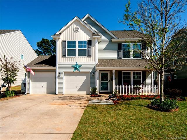 513 Sansberry Drive #123, York, SC 29745 (#3382507) :: Burton Real Estate Group