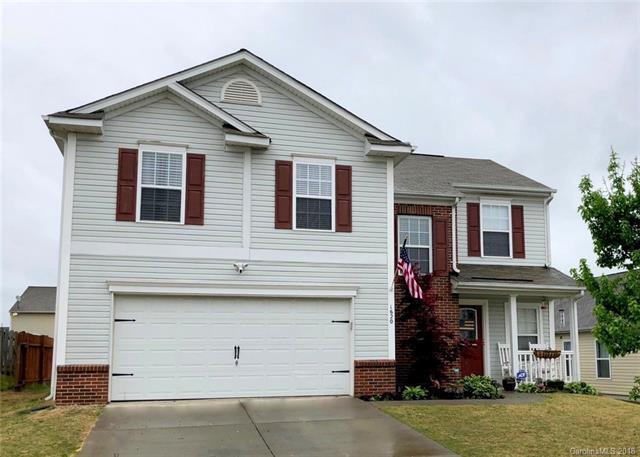 1620 Poplar Shadow Drive, Huntersville, NC 28078 (#3382508) :: Odell Realty Group