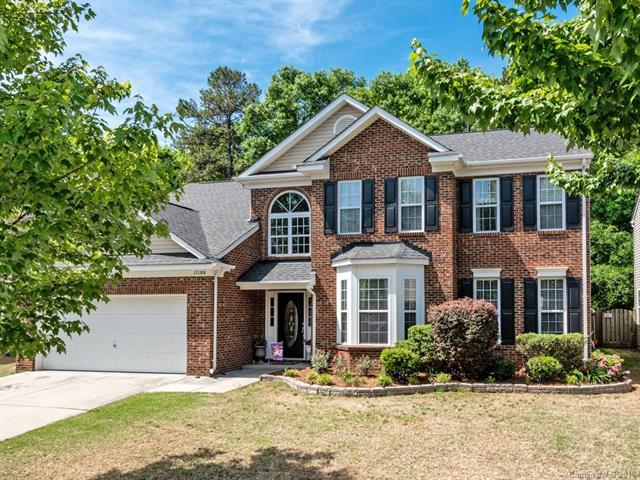 17108 Westmill Lane, Charlotte, NC 28277 (#3382515) :: Stephen Cooley Real Estate Group