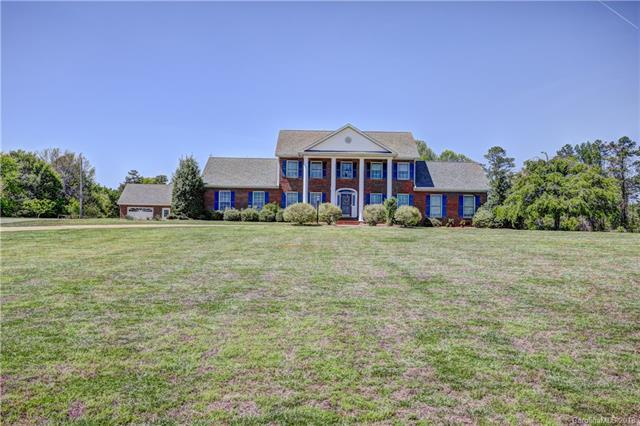 4499 Gold Hill Road, Concord, NC 28025 (#3382527) :: Odell Realty Group