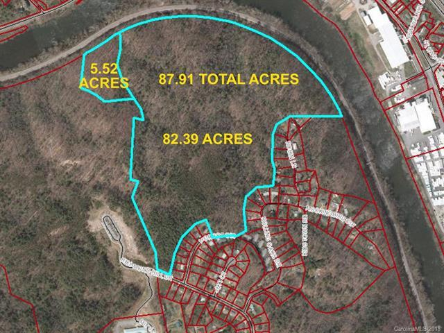 9999 Richmond Hill Drive, Asheville, NC 28804 (#3382547) :: Robert Greene Real Estate, Inc.