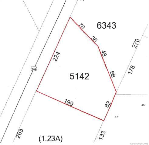 000 W Hwy 64 Highway #5, Mocksville, NC 27028 (#3382550) :: Miller Realty Group