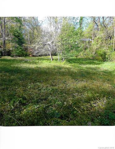 00 Melrose Avenue, Tryon, NC 28782 (#3382559) :: Robert Greene Real Estate, Inc.