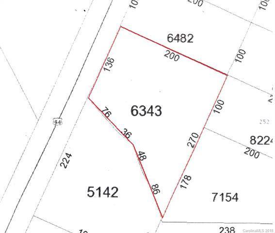 00 W Hwy 64 Highway #7, Mocksville, NC 27028 (#3382562) :: Miller Realty Group