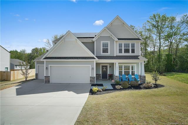 2036 Argentum Avenue, Indian Land, SC 29707 (#3382612) :: Mossy Oak Properties Land and Luxury