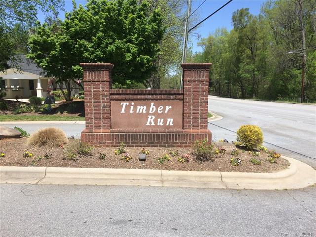 0 Timber Run Drive #52, Salisbury, NC 28146 (#3382621) :: High Performance Real Estate Advisors