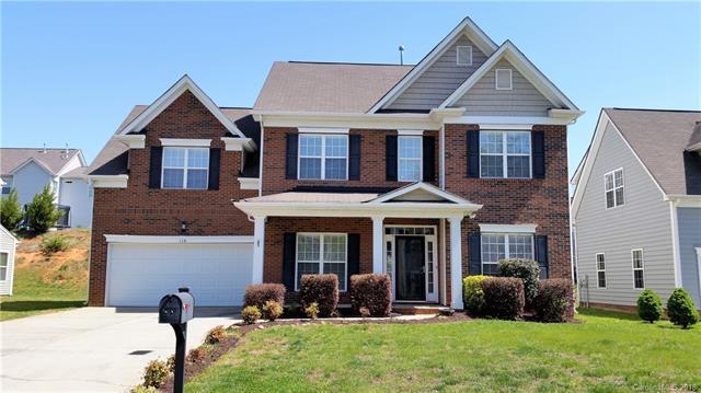 110 Tilton Drive, Mooresville, NC 28115 (#3382626) :: LePage Johnson Realty Group, LLC