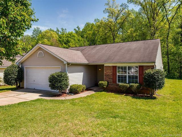 1601 Clooney Lane, Charlotte, NC 28262 (#3382641) :: The Ramsey Group