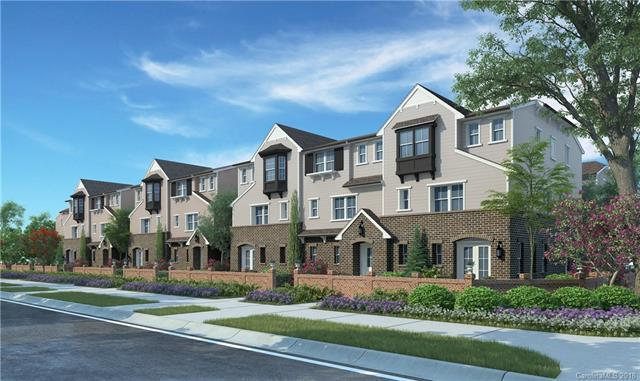 1236 Cotswold Place #18, Charlotte, NC 28211 (#3382654) :: LePage Johnson Realty Group, LLC