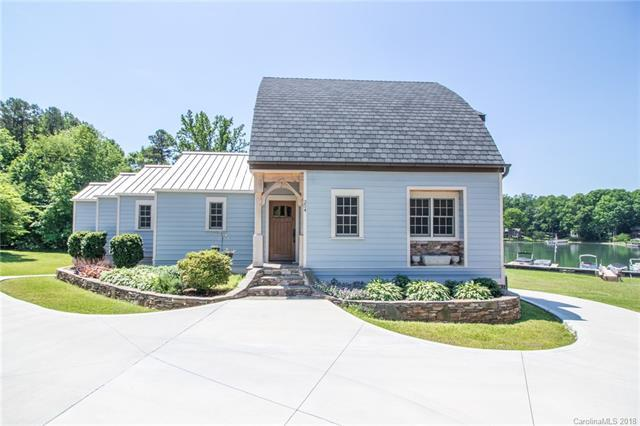 254 Spring Run Drive, Mooresville, NC 28117 (#3382656) :: The Ramsey Group