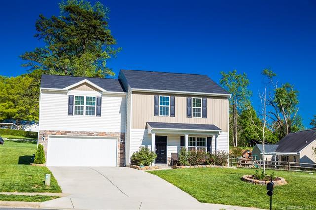 1309 Red Birch Place #8, Kannapolis, NC 28081 (#3382660) :: Odell Realty Group