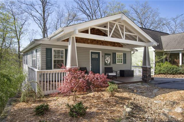237 Westover Alley, Asheville, NC 28801 (#3382668) :: LePage Johnson Realty Group, LLC