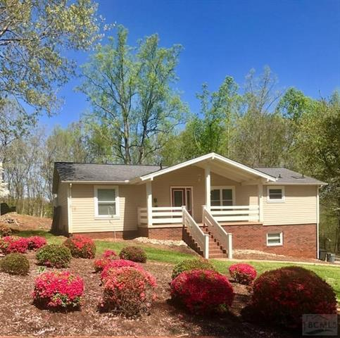 316 Inglewood Drive, Morganton, NC 28655 (#3382669) :: Mossy Oak Properties Land and Luxury