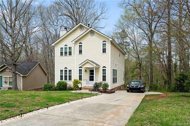 8715 Mornington Drive, Charlotte, NC 28227 (#3382685) :: Leigh Brown and Associates with RE/MAX Executive Realty