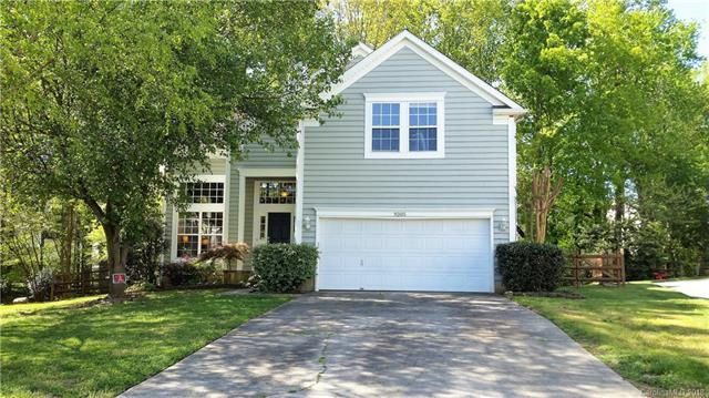 9305 Marigold Place, Charlotte, NC 28269 (#3382697) :: Stephen Cooley Real Estate Group