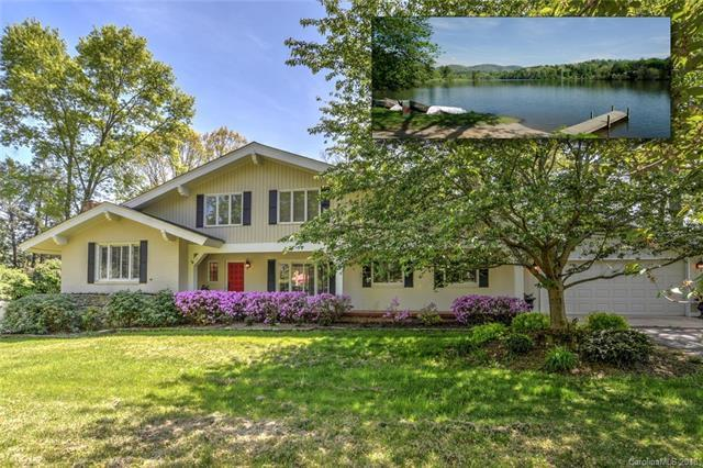 15 Pine Acre Boulevard, Asheville, NC 28804 (#3382711) :: Puffer Properties