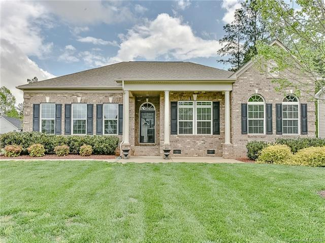 133 Misty Woods Drive, Lake Wylie, SC 29710 (#3382719) :: Robert Greene Real Estate, Inc.