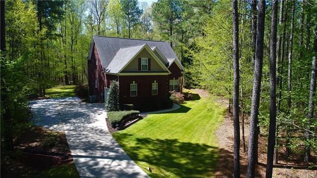 5012 Bent Creek Drive, Lancaster, SC 29720 (#3382721) :: Mossy Oak Properties Land and Luxury