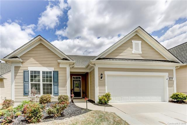 11053 Pine Valley Court, Indian Land, SC 29707 (#3382728) :: Team Lodestone at Keller Williams SouthPark