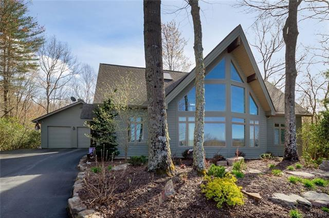 860 Crestview Drive L-21R, Brevard, NC 28712 (#3382735) :: Exit Mountain Realty