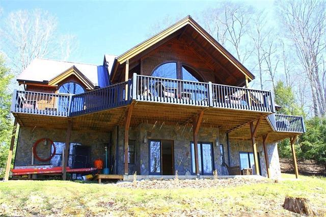 100 Hampton Gap Drive #131, Mars Hill, NC 28754 (#3382741) :: High Performance Real Estate Advisors