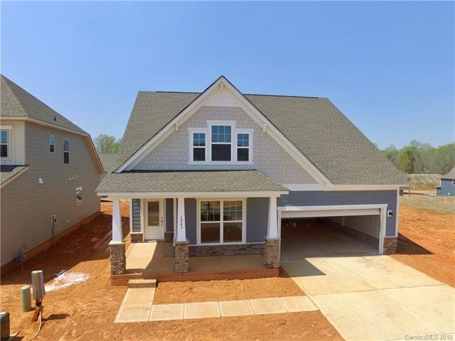 1043 Lily Pond Circle #616, Waxhaw, NC 28173 (#3382746) :: The Elite Group