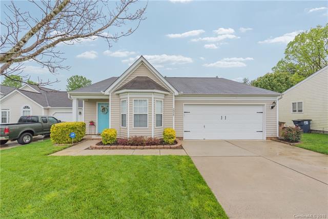 2015 Astoria Drive, Monroe, NC 28110 (#3382748) :: Scarlett Real Estate