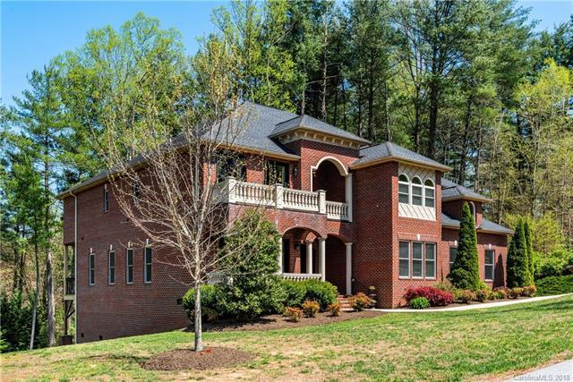 199 Benhurst Court, Hendersonville, NC 28791 (#3382758) :: Robert Greene Real Estate, Inc.