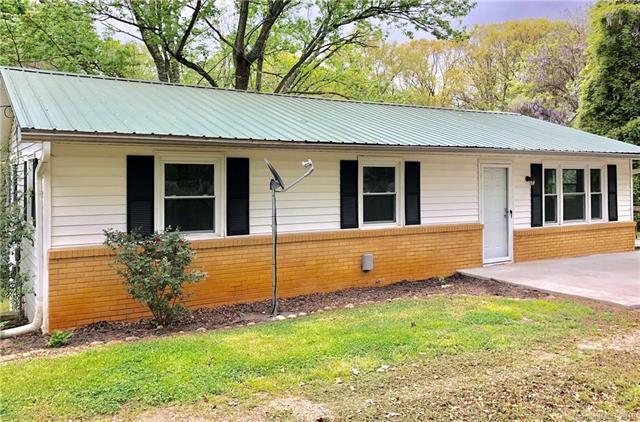 401 Ridge Avenue E, Landis, NC 28088 (#3382771) :: David Hoffman Group