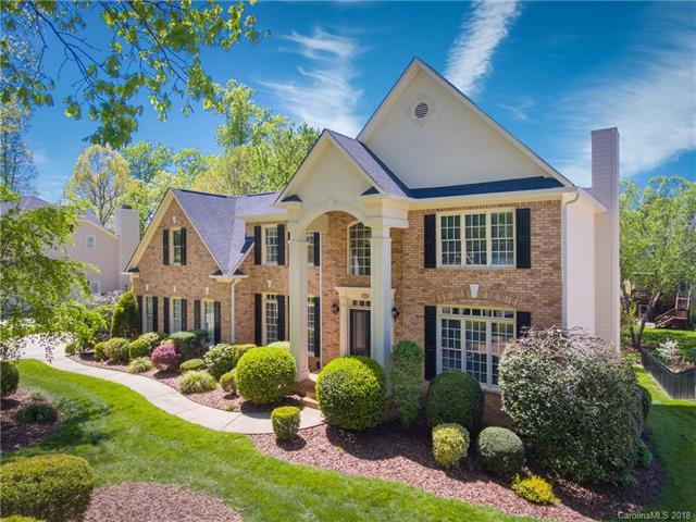 10320 Remembrance Trail #76, Huntersville, NC 28078 (#3382777) :: Stephen Cooley Real Estate Group