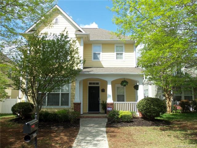 3005 Ivy Brook Place, Stallings, NC 28104 (#3382783) :: Burton Real Estate Group