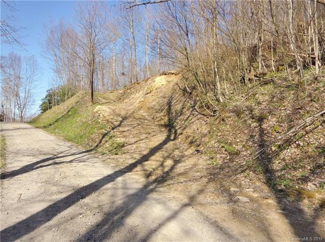 Lot 6 off Spruce Flats Road, Maggie Valley, NC 28751 (#3382810) :: Cloninger Properties