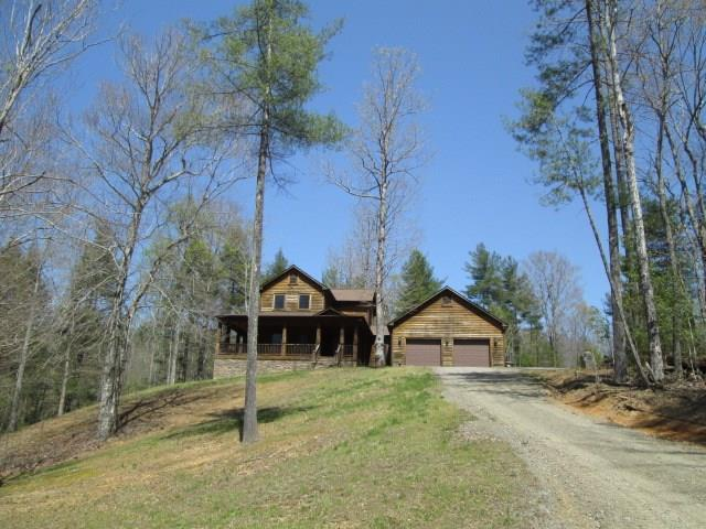 3980 Rocky Road, Lenoir, NC 28645 (#3382812) :: LePage Johnson Realty Group, LLC