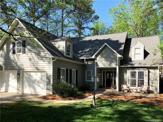 19624 Meta Road #20, Cornelius, NC 28031 (#3382813) :: Odell Realty Group