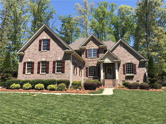 216 Limerick Drive, Matthews, NC 28104 (#3382814) :: Leigh Brown and Associates with RE/MAX Executive Realty